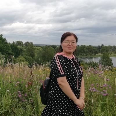 Dr. Li Xiuping (Associate Professor)