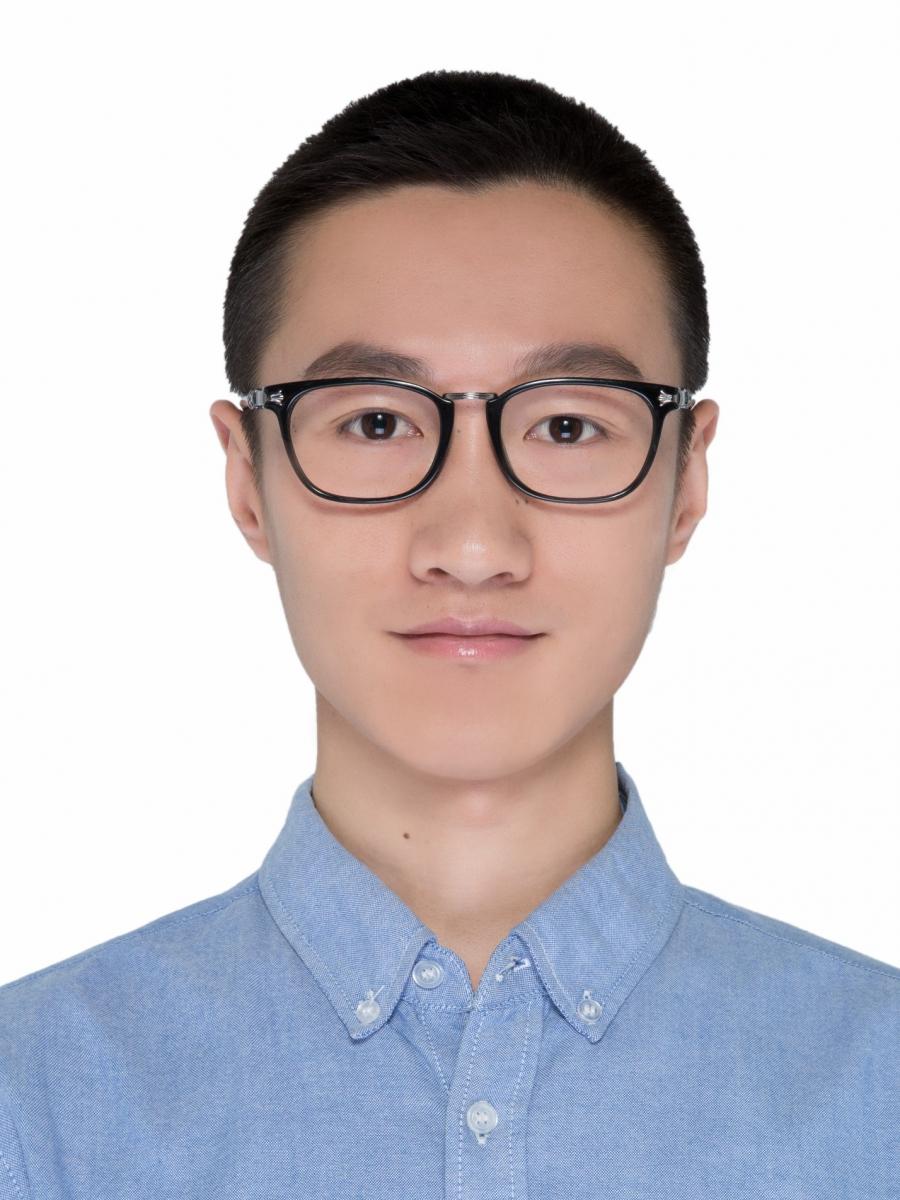Wang Yuanwei (PhD student)